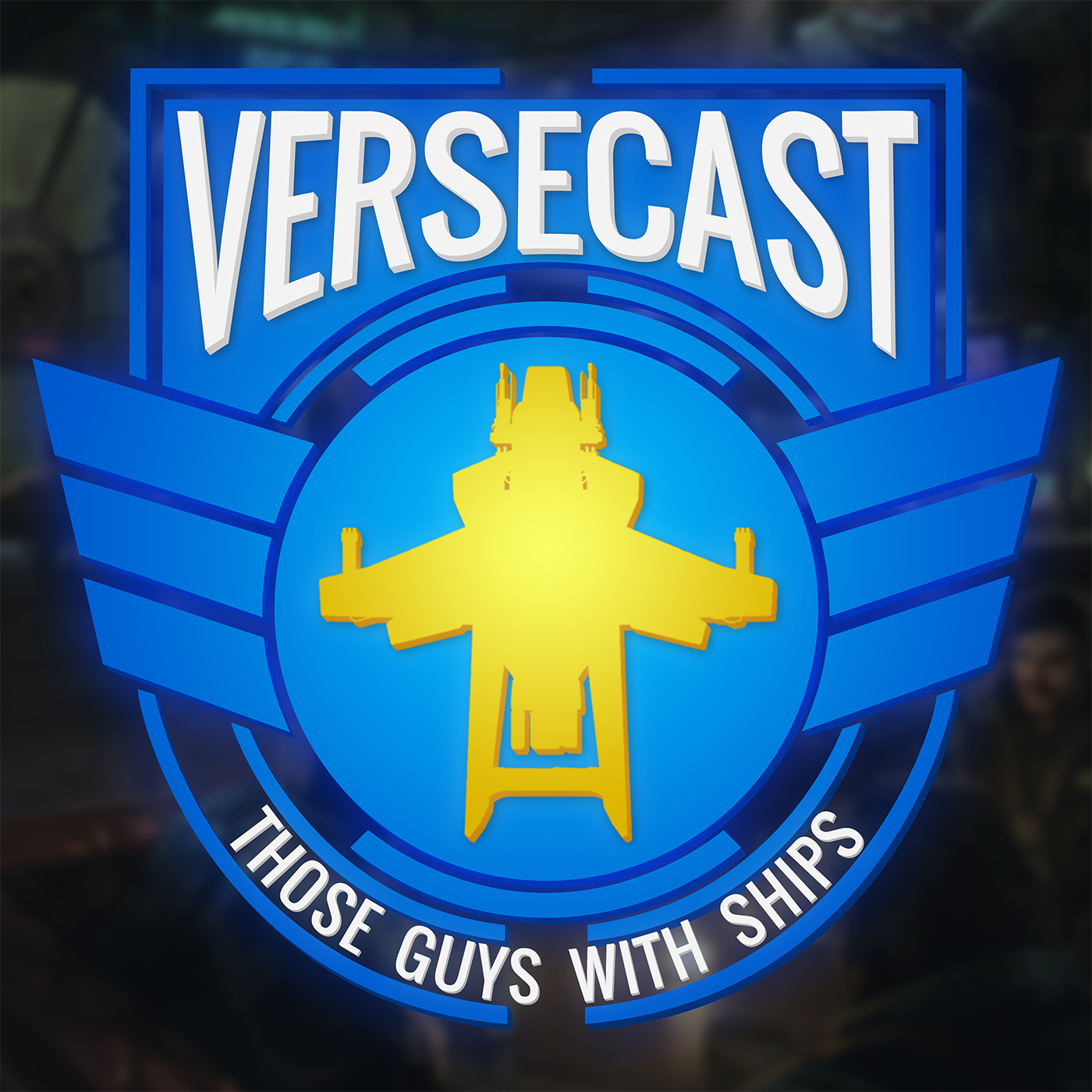 Versecast: The Those Guys with Ships Gaming Community Podcast